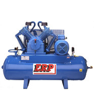 ERP industrial air compressors
